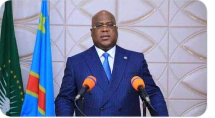 RDC : Félix Tshisekedi décide de nommer un informateur pour identifier la nouvelle majorité parlementaire