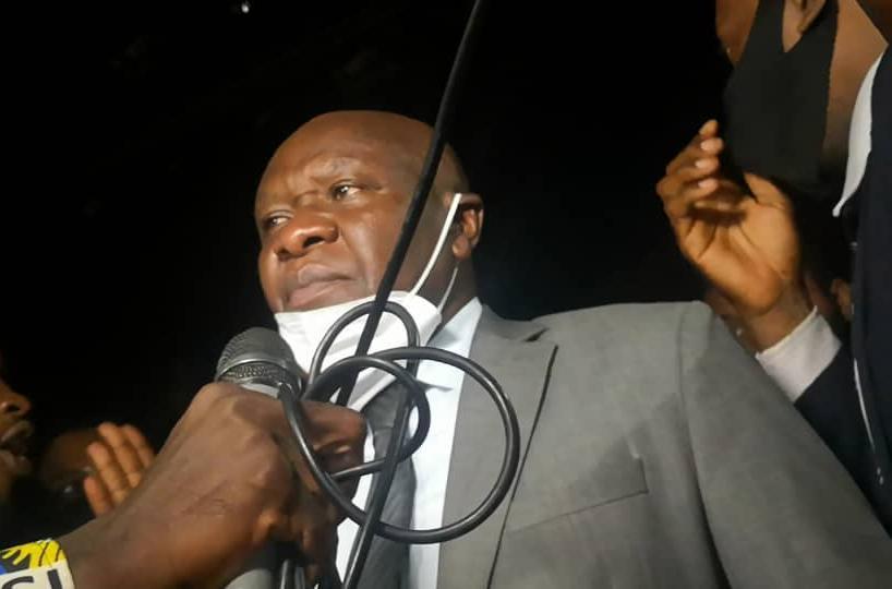 Assemblée nationale : Le secrétaire général promet de convoquer incessamment la plénière qui sera présidée par le Doyen et les deux Benjamins
