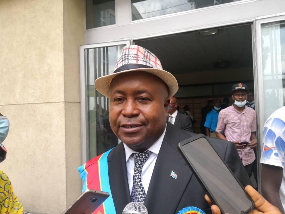 Adresse de Tshisekedi :»c'est un discours d'espoir», note Hon. Khiller Mubambe