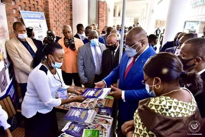 RDC: Tenu à Kinshasa, le 1er Salon international du tourisme s'est clôturé sur une note de satisfaction