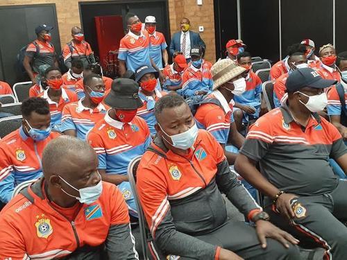Sports : De Léopards au TP Mazembe en passant par l'As V.club, DCMP et consorts, la RDC face à une série d'humiliation