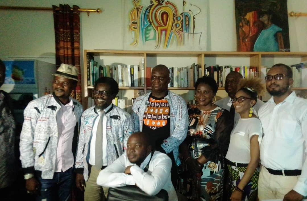 RDC : Les éditions MIEZI posent leurs valises dans la commune de Kasa-vubu