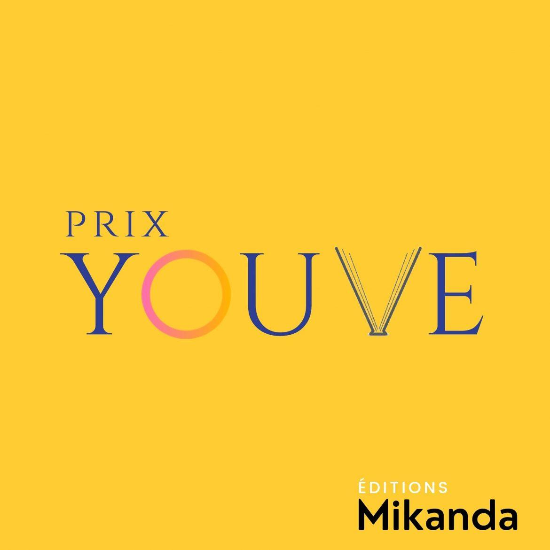 Éditions Mikanda : Appel à manuscrits allant jusqu'au 04 mars 2021 pour la première édition du Prix Youve