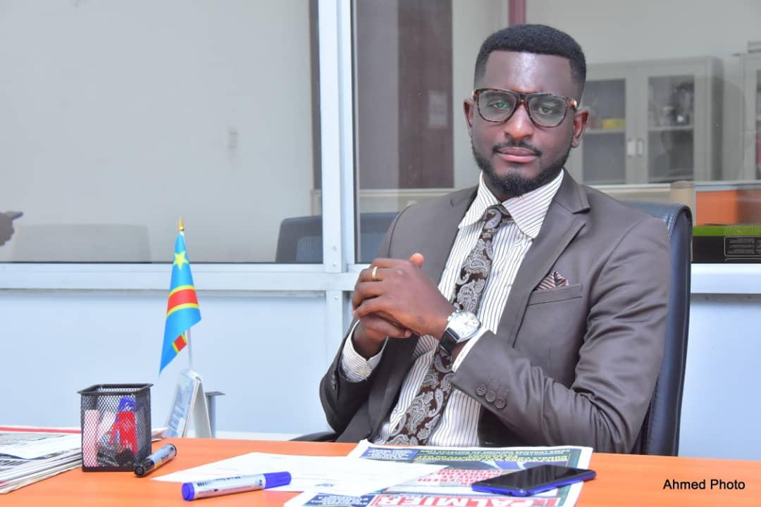 RDC/Journée nationale de l'enseignement : Joseph Mabiti exige du gouvernement Sama Lukonde d'octroyer des moyens pour un système éducatif de qualité