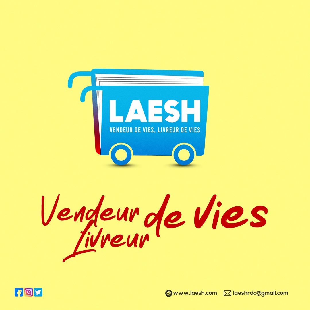 RDC/Culture : La nouvelle entreprise commerciale» LAESH» s'engage à promouvoir les écrivains congolais