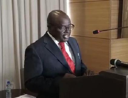RDC : Bientot le lancement officiel de l'annuaire Statistique 2020, le DG Roger SHULUNGU plaide pour l'allocation des moyens financiers conséquents à l'INS