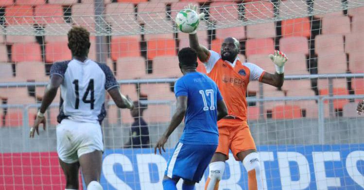 CAF-C1 : Le TP Mazembe arrache un point à l'étranger devant Al Hilal d'Omduman du Soudan
