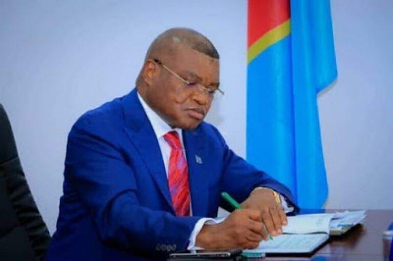 RDC-Justice : Kalev Mutond convoqué de nouveau au Parquet près la Cour d'Appel de Kinshasa/Gombe ce mardi 09 Mars
