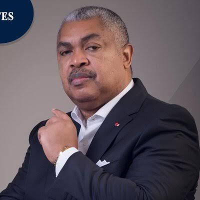 Sénat : Samy Badibanga démissionne de son poste de 1er vice-président