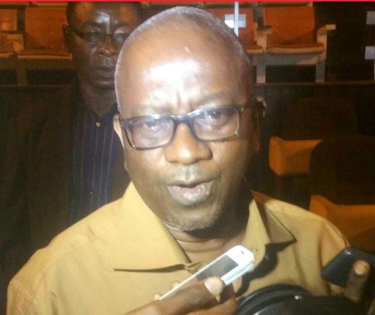 Maître Jean Mbuyu : «Henri Thomas Lokondo a été un homme religieux plein de conviction»