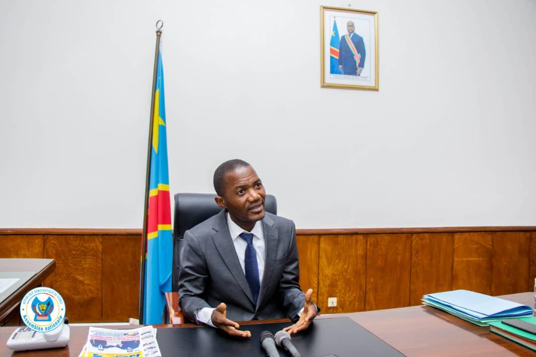 Assemblée nationale : la Conférence des présidents adopte le calendrier des activités de la session de mars 2021