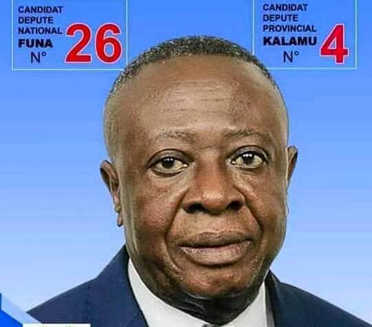 Kinshasa : Victime de l'agression des kulunas, l'honorable Florent Lebe compatit à la mort du jeune, Exaucé