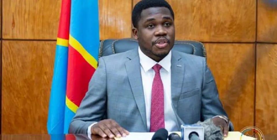 RDC : La fondation WINNER/ASBL sollicite au Chef de l'État un statut spécial au rapporteur du bureau d'âge Gaël Bussa