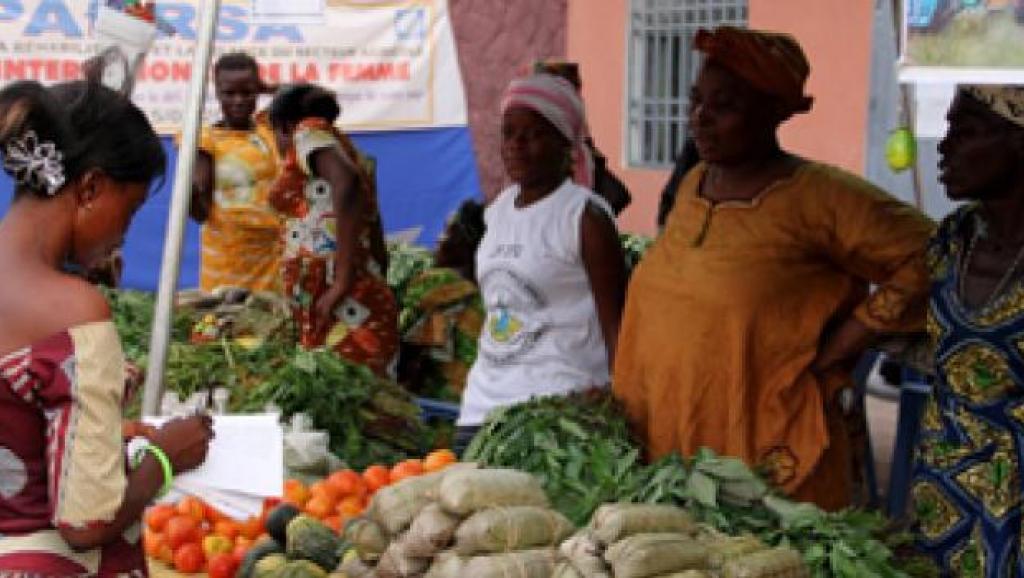 Économie : l'inflation à la 3ème semaine estimée à o,94% à Kinshasa et 0,93% au niveau national (INS)