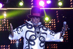 RDC-Culture : «Papa Wemba Forever», 5 ans déjà dans l'au-delà !