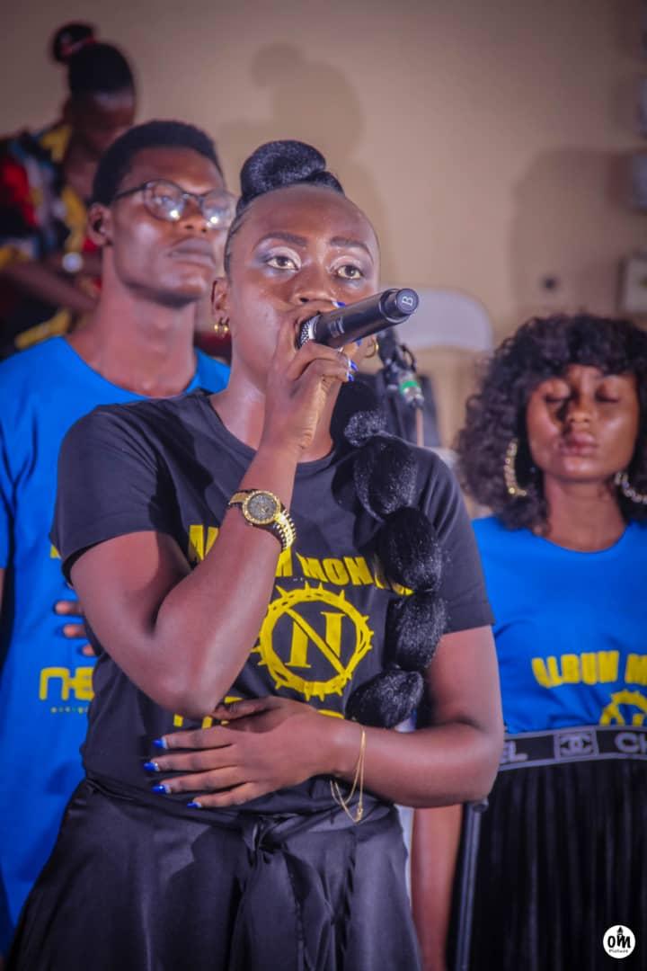 Musique : La soeur Florette Akwa Mbalu projette la sortie de son album «Mon roi» au mois de mai 2021
