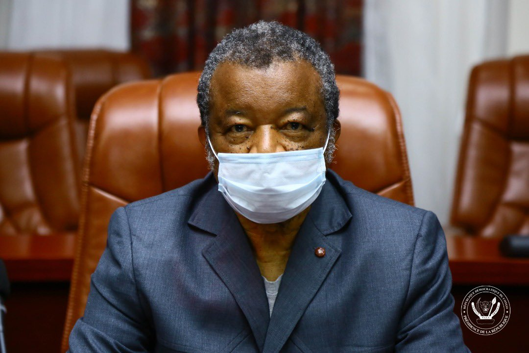 RDC: La vaccination contre le corona virus débute ce lundi 19 avril