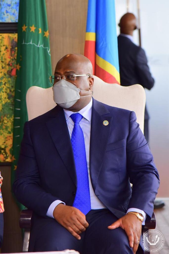 RDC/Investiture du gouvernement Lukonde : Félix Tshisekedi donne les dernières orientations aux députés nationaux membres de l'Union sacrée ce samedi