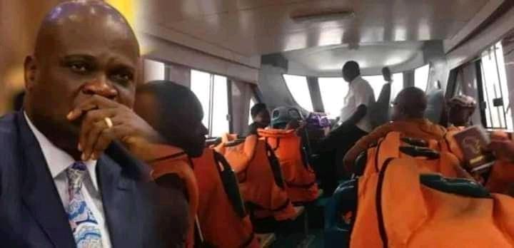 RDC : Willy Bakonga extradé à Kinshasa