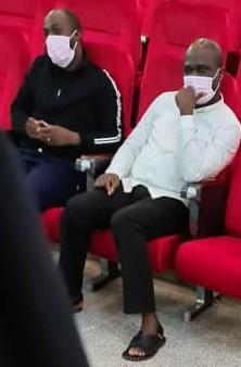 Justice : Willy Bakonga a quitté la DGM où Il a passé nuit avec son fils