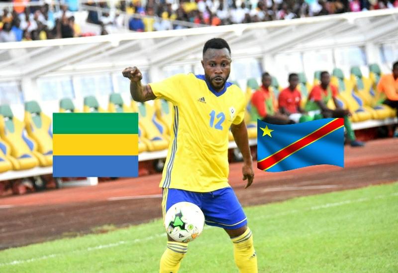 CAF/Affaire Guelord Kanga: le Gabon gagne, la RDC perd