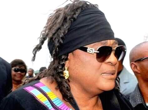 RDC/Musique : «État de Droit», nouvelle chanson de l'artiste chanteuse Elisabeth Tshala Muana