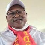 Nécrologie : La mère biologique de Modeste BAHATI n'est plus. Thierry Betu et le grand-Kasaï s'associent à la douleur (Message)