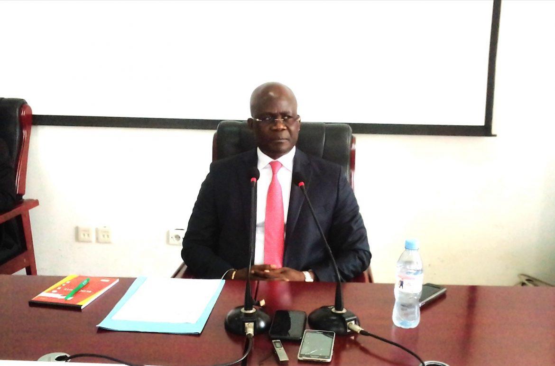 Économie : Le Ministre Jean-Lucien Bussa plaide en faveur de la création d'un marché commun africain