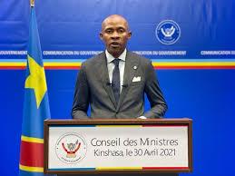 Éruption de Nyragongo : Patrick Muyaya instruit le DG de la RTNC à disposer beaucoup de temps d'antennes à la situation de Goma