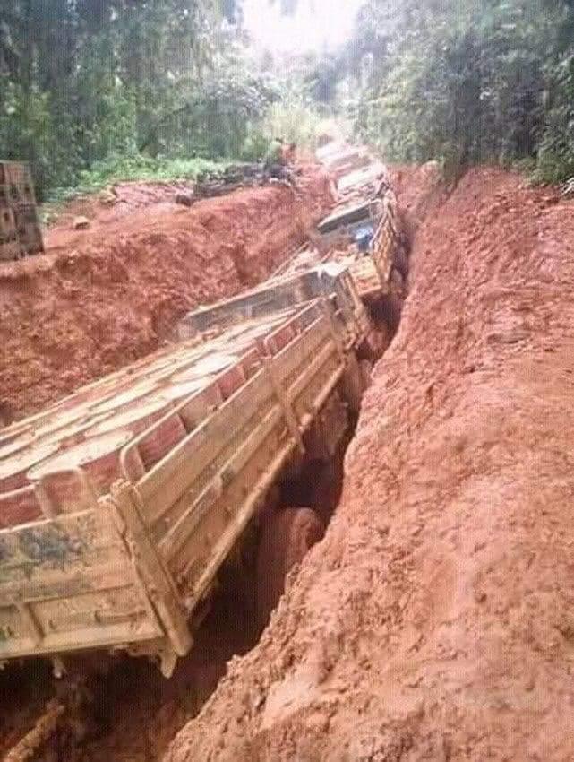 Nord-Kivu : Le tronçon routier Mit-Hombo sera bientôt réhabilité