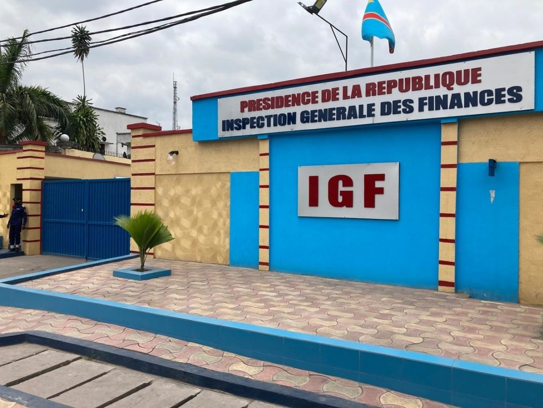 RDC : Les coulisses de l'IGF, des responsables de 7 sociètés dont la REGIDESO et la SNEL pourraient être interpellés par la justice