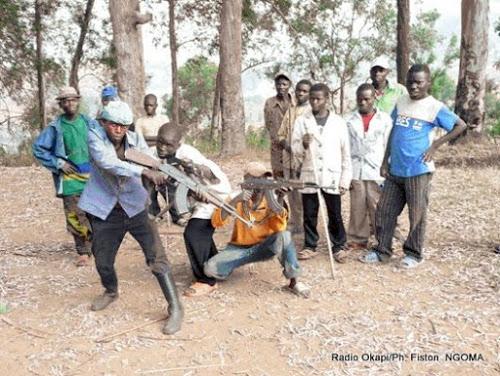 État de siège au Nord-Kivu : Un journaliste bêtement assassiné à Kitshanga