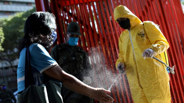 Santé/RDC en danger : La troisième vague mortelle de Covid-19, trouvée à Kinshasa