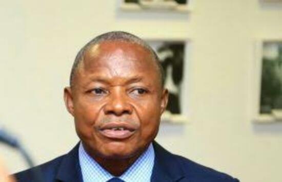 Urgent : Décès inopiné du Directeur Général de la RTNC Ernest Kabila à HJ Hospital
