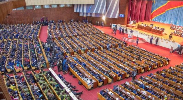 Assemblée nationale: Pas de clôture de session ordinaire ce mardi 15 juin