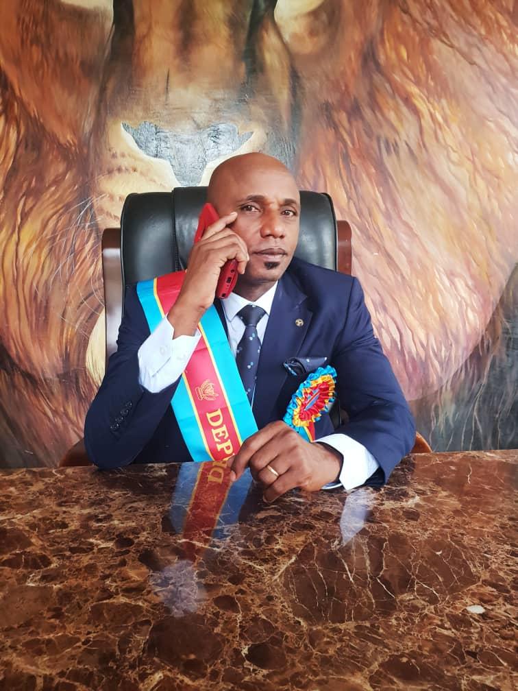 Assemblée nationale : Plus de 450 enseignants de Bolobo non payés par la TMB, le député Willy Bolio interpelle le ministre de l'EPST Tony Mwaba