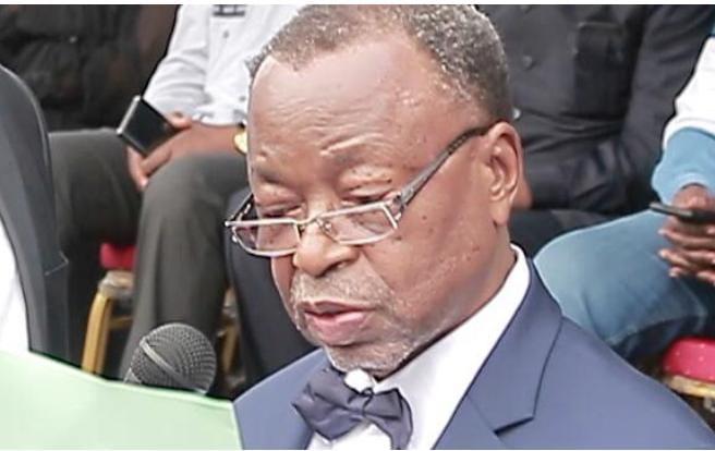 RDC : Inhumation ce jeudi 3 juin de Kitenge Yesu