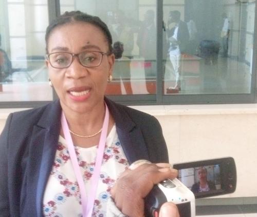 PME : «les signaux sont au rouge». Patricia Maisha alerte et exige une prolongation de la date d'enregistrement à la formation