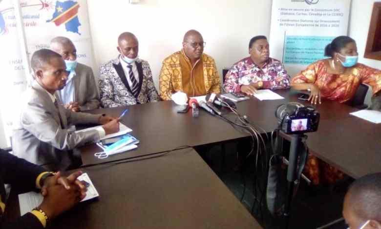 Réformes électorales : le Ccnsc-Rdc appelle à la dépolitisation de la CENI (Déclaration)