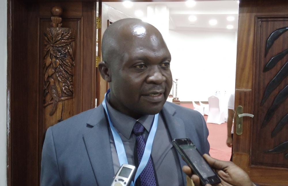 RDC : Éradication de l'Apatridie, le questeur de la province de l'Ituri, Samuel Ajaruva, salue l'initiative du CTLA
