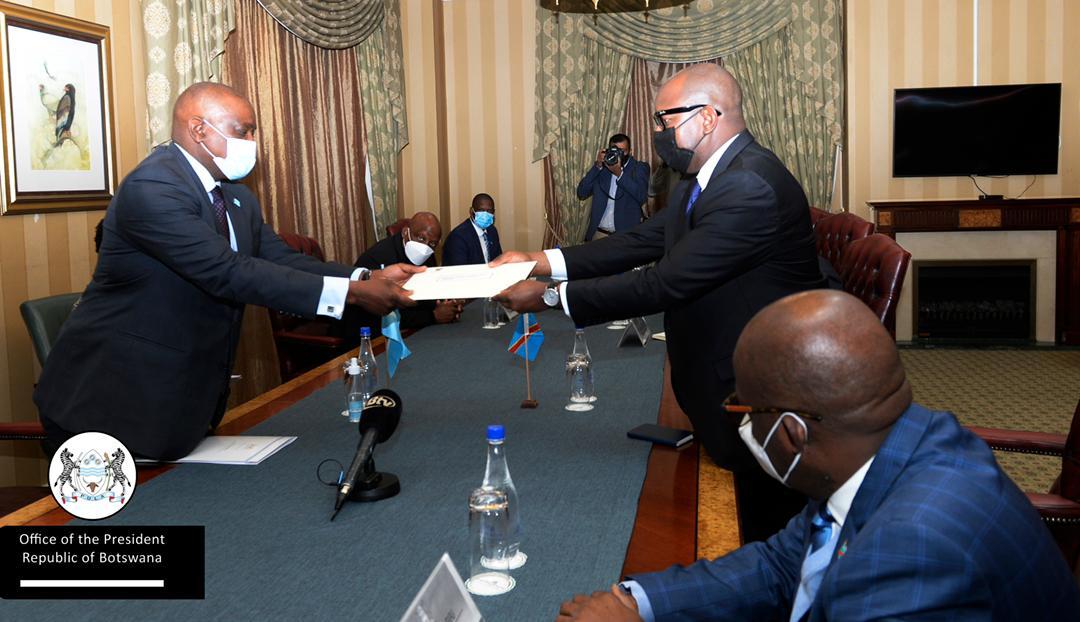 Rdc-Primature : Sama Lukonde de retour de sa tournée diplomatique et économique dans trois pays d'Afrique pour soutenir la candidature de la RDC à la SADC
