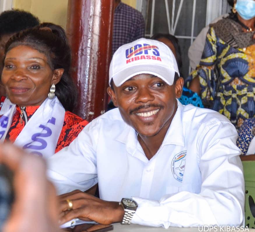 RDC : «le débat sur la Congolité mérite une réflexion» (Marcel PHANZU)