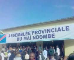 Maï-ndombe : Le Gouverneur ai victime d'un malaise suite aux questions orales avec débat