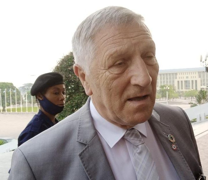 Assemblée nationale : Jacques Krabal annonce le report de l'Assemblée parlementaire de la Francophonie