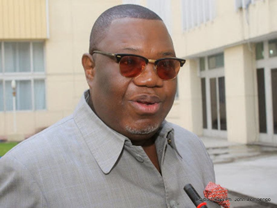 RDC : Très consterné par la disparition du cardinal Monsengwo, le député Charles Okoto promet son assistance à l'église catholique