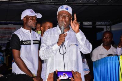 RDC : Augustin Kabuya bientôt en justice contre l'Ong ASADHO pour diffamation
