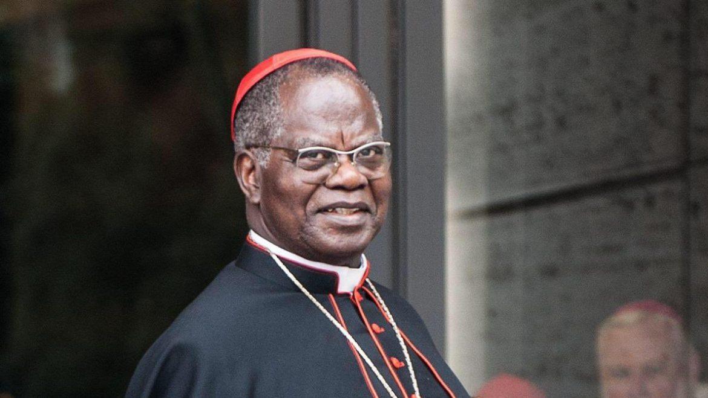 Rapatriement de la dépouille mortelle du Cardinal Laurent Monsengwo : Voici la projection de l'hôtel de ville de Kinshasa