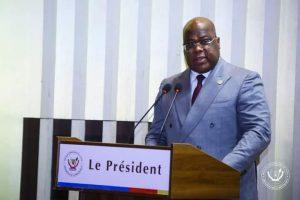 RDC : Félix Tshisekedi clôture les travaux du séminaire du Gouvernement Sama Lukonde ce samedi au Fleuve Congo Hôtel