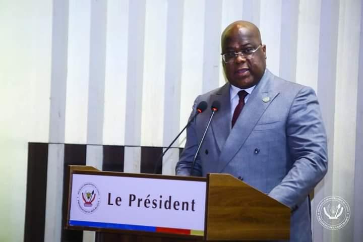 RDC : Félix Tshisekedi lance le séminaire du Gouvernement Sama Lukonde