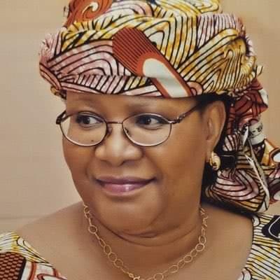 RDC : Noël Tiani oublié, Mme Malangu Kabedi Mbuyi prend la tête de la BCC